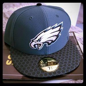 Philadelphia eagles fitted